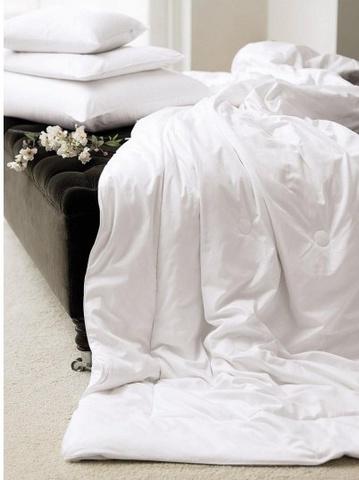 Элитное одеяло легкое 200х200 Gingerlily
