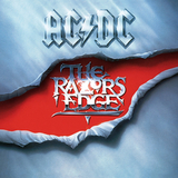 AC/DC ‎/ The Razors Edge (Remasters Edition)(CD)