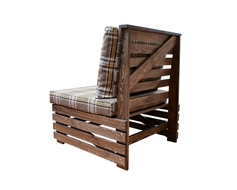 кресло Бамбук-2