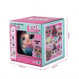 Кукла - сюрприз LOL
