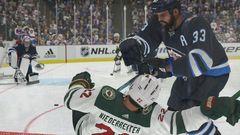 Sony PS4 NHL 19 (русские субтитры)