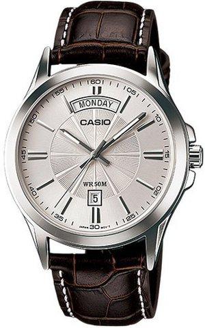 Купить Наручные часы CASIO MTP-1381L-7ADF по доступной цене