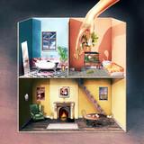 Pixx / Small Mercies (RU)(CD)