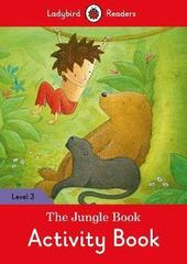 The Jungle Book Activity Book - Ladybird Readers Level 3