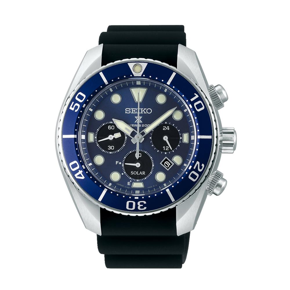 Наручные часы Seiko Prospex SSC759J1 фото