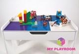 Лего-стол Myplayroom 2