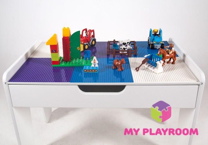 столик для лего