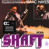 Isaac Hayes / Shaft (2LP)