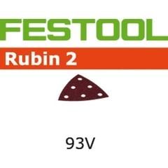 Шлифовальные листы Festool STF V93/6 P60 RU2/50