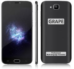 Голосовой переводчик GRAPE GTM-5 v.9