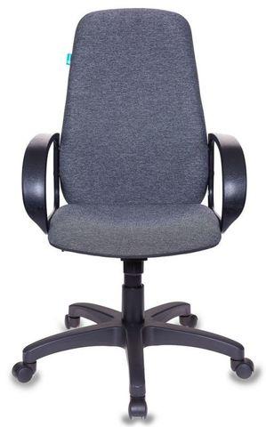 CH-808AXSN Кресло руководителя (Бюрократ)
