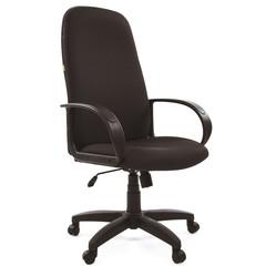 Кресло VT_CH279 ткань черная