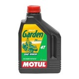 Motul Garden 10W-30 4T - Минеральное масло для 4Т садовой техники (2л)