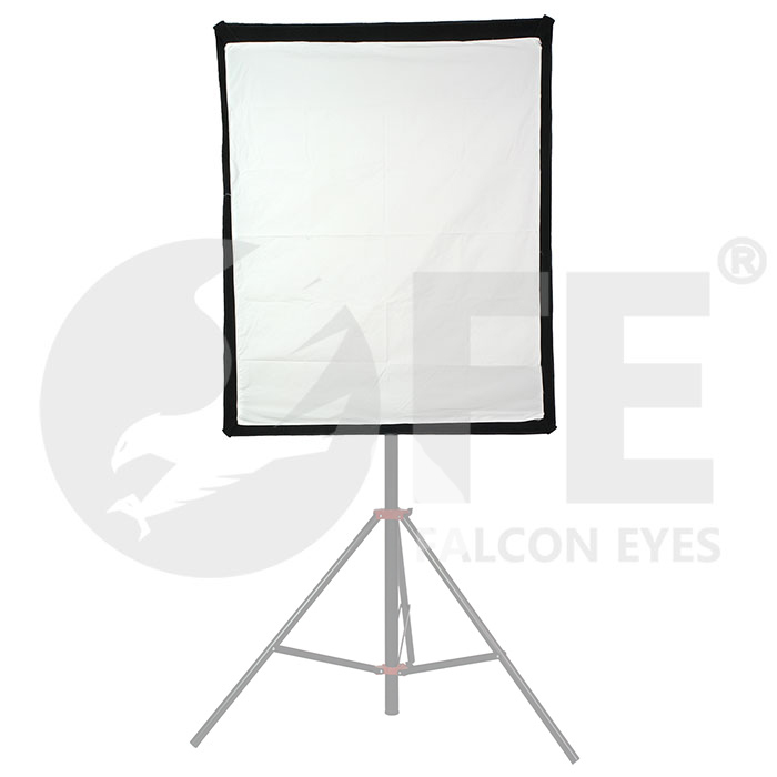 Falcon Eyes SBQ-80100 BW