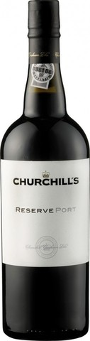 Портвейн Churchill's Reserve Port, 0.75 л