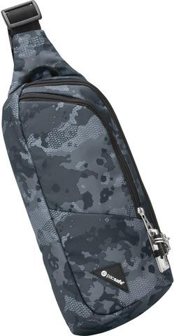 рюкзак однолямочный Pacsafe Vibe 150