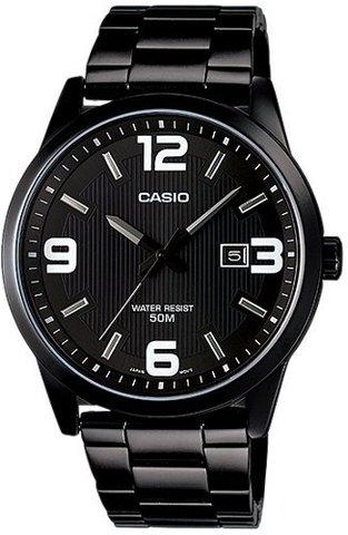 Купить Наручные часы CASIO MTP-1382D-1ADF по доступной цене