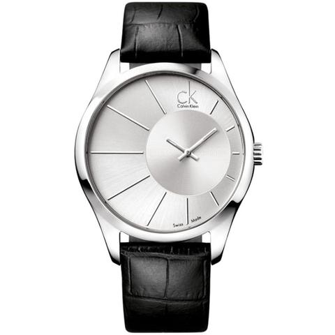 Купить Наручные часы Calvin Klein Deluxe K0S21120 по доступной цене