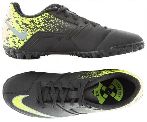 Бутсы шиповки Nike Bombax TF 826486-007