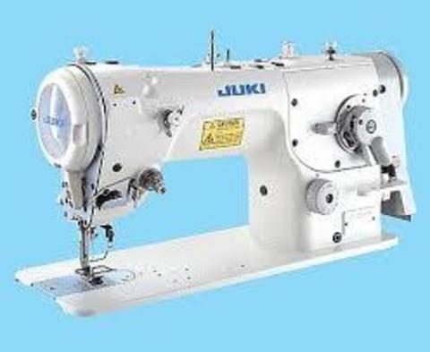 Швейная машина со строчкой зигзаг Juki LZ-2280AB | Soliy.com.ua
