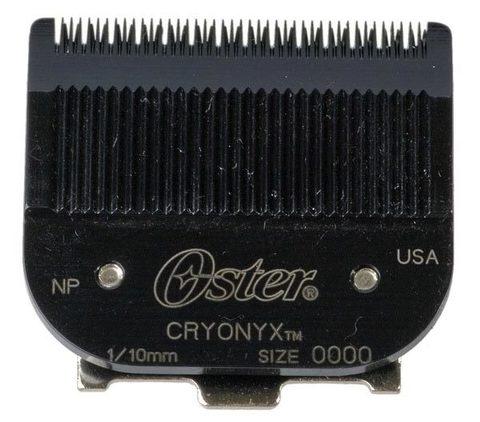 Нож сменный к машинке Oster 616-91 1/10 мм