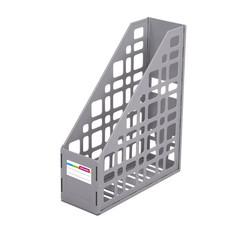 Вертикальный накопитель СТАММ 85 мм сборный 1 отдел.серый ЛТ11