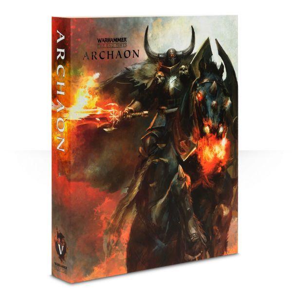 Warhammer: Archaon