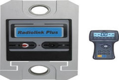Динамометр электронный Д-5000
