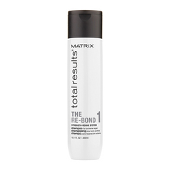 Matrix Re-Bond Shampoo - Шампунь для экстремального восстановления волос (шаг 1)