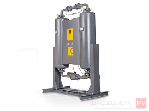 Осушитель сжатого воздуха COMPRAG ADX-125