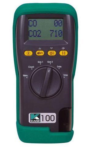 Газоанализатор KANE 100 (CO2-CO)