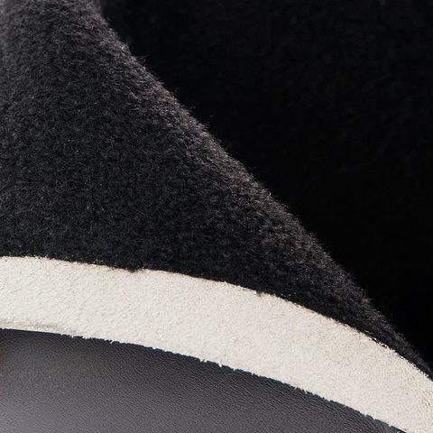 Полусапожки женские на высоком каблуке 24-153-113-7