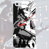Чехол для iPhone 7+/7/6s+/6s/6+/6/5/5s/5с/4/4s STAR WARS STORMTROOPER