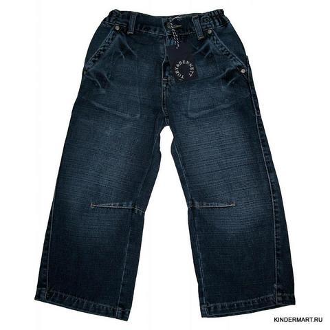 Брюки джинсовые Toby&Bennett