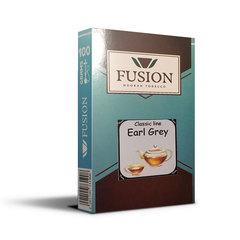 Табак Fusion Soft 100 г Earl Gray
