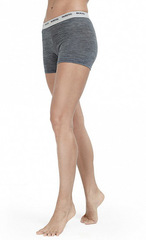Термобелье Шорты Norveg Soft Grey женские