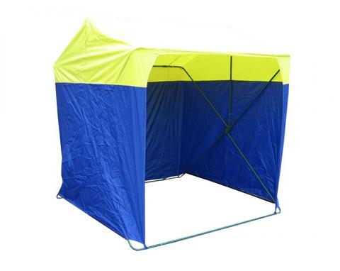 Торговая палатка Митек «Кабриолет» 2,5x2