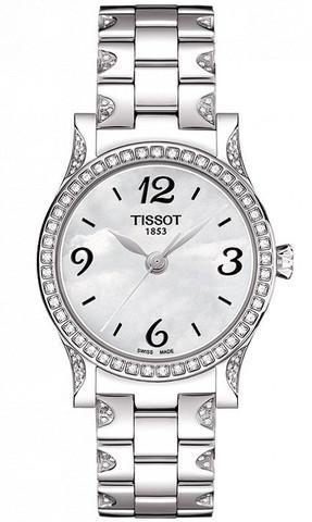 Купить Женские часы Tissot T-Classic Stalis-T T028.210.11.117.00 по доступной цене