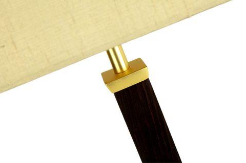 Лампа настольная Paulo Coelho P2901G