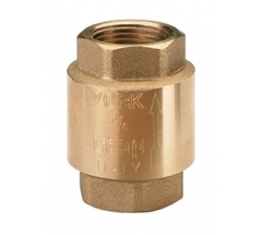 Клапан обратный Itap York 103 2 1/2