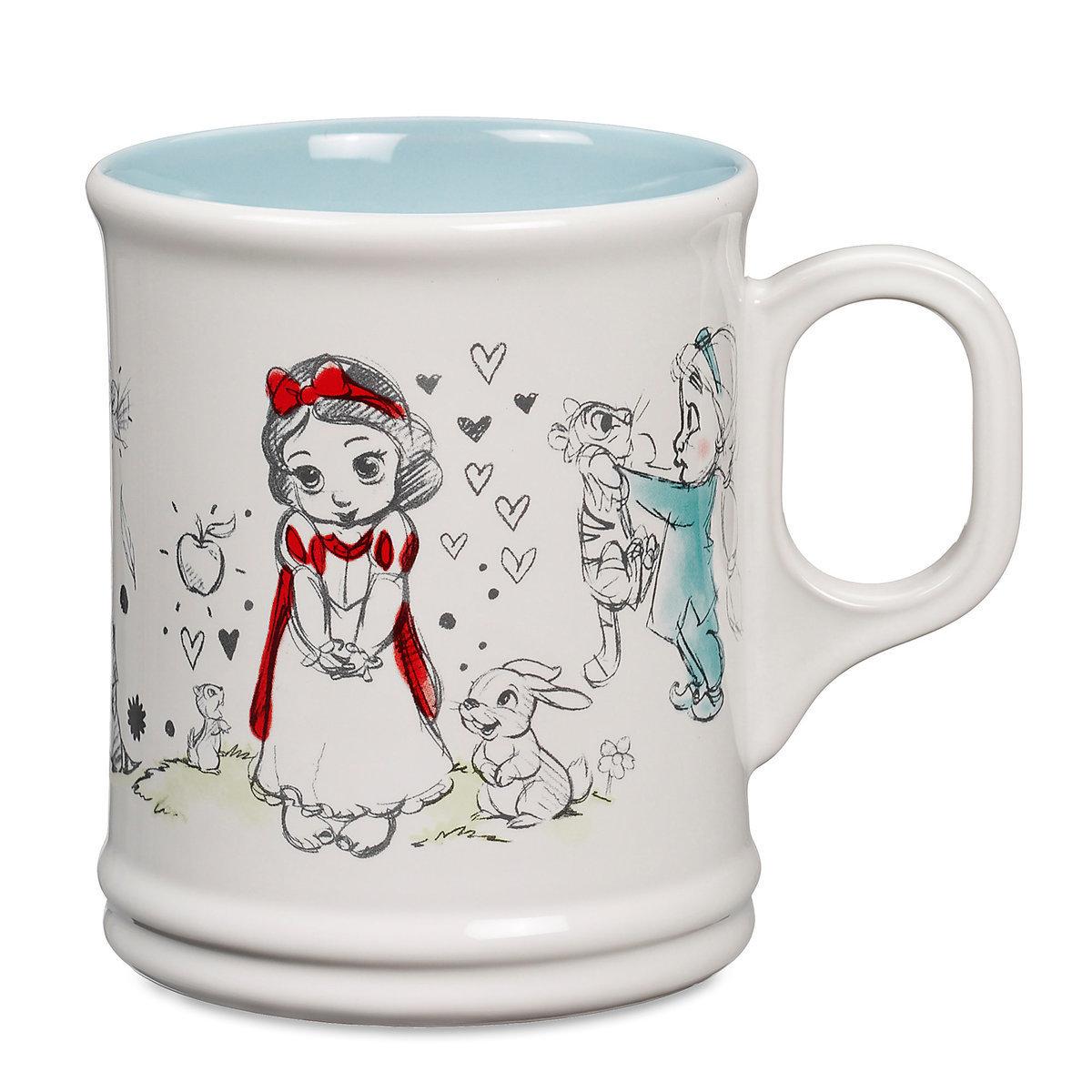 Кружка Disney Animators' Collection