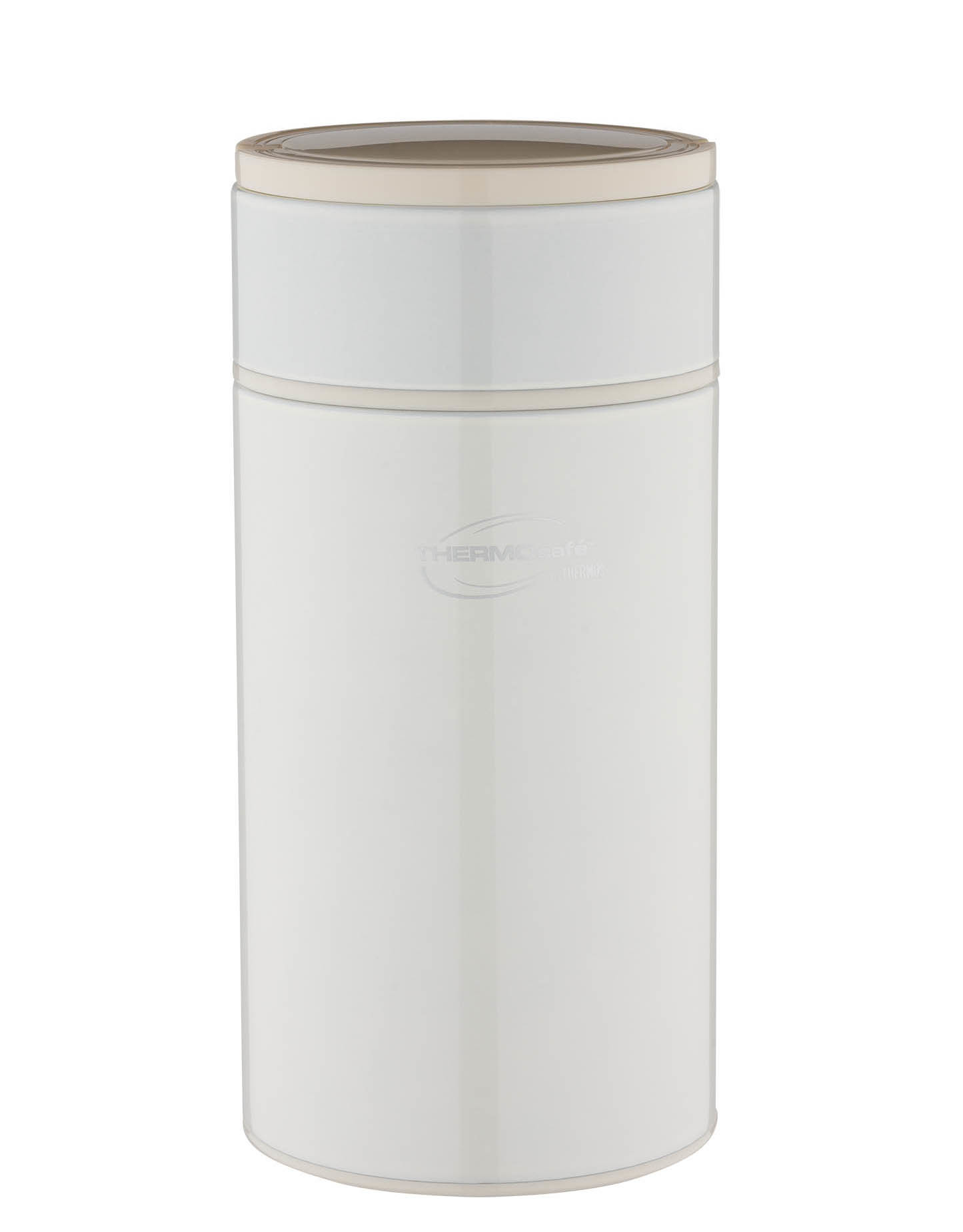 Термос для еды Thermocafe by Thermos Arctic Food Jar (1 литр), белый
