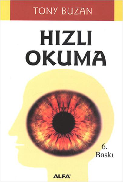 Kitab Hızlı Okuma | Tony Buzan