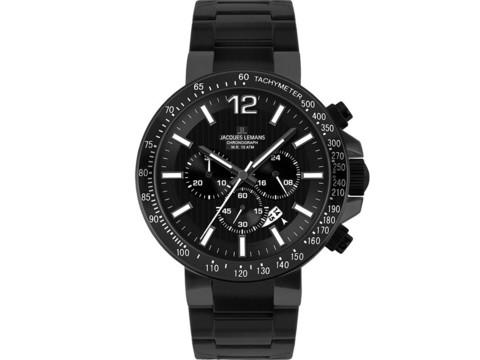 Купить Наручные часы Jacques Lemans 1-1768F по доступной цене
