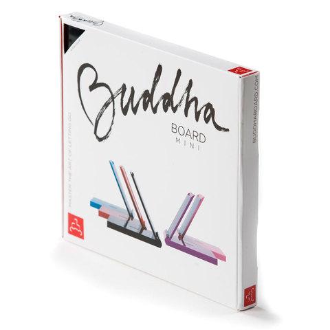 Планшет для рисования водой Mini Buddha Board, красный (MBBred)