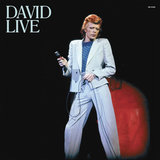 David Bowie / David Live (2CD)