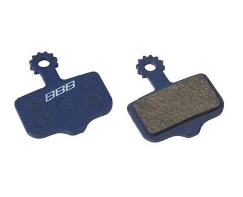 тормозные колодки BBB BBS-441
