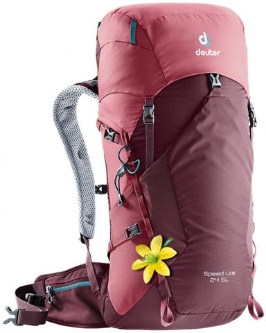 рюкзак туристический Deuter Speed Lite 24 Sl