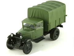 GAZ-AA green 1:43 DeAgostini Auto Legends USSR #79