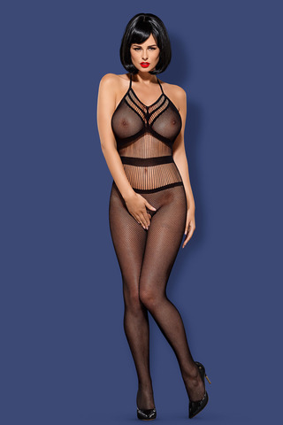 Боди N 115 Bodystocking Obsessive